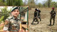 Maoist attack: CoBRA officer killed, 7 commandos injured in IED blast in Chhattisgarh