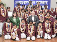 15-year Manipur student to get National Bravery Award from PM Narendra Modi on Jan 23