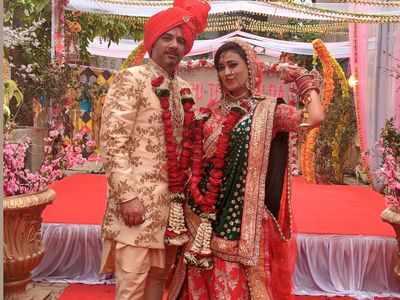 Varun Badola: Shooting for Amneet's wedding sequence has been special