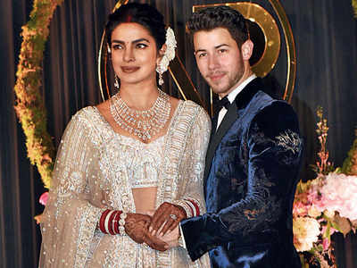 'Racist' write-up about Priyanka Chopra and Nick Jonas fires up Twitterati, subsequently withdrawn