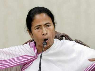 West Bengal: CM Mamata Banerjee says she will not tolerate a rally with arms in the name of 'Shastra Pujan'