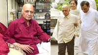 'Umrao Jaan' music director Khayyam is reportedly critical, admitted to ICU