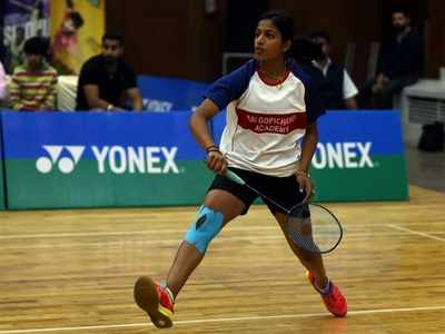 Focus on Gayatri Gopichand as Junior Badminton Nationals begins on Tuesday