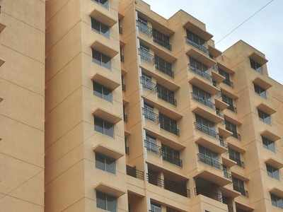 Housing sales shrink by 51 per cent in Mumbai Metropolitan Region: Report