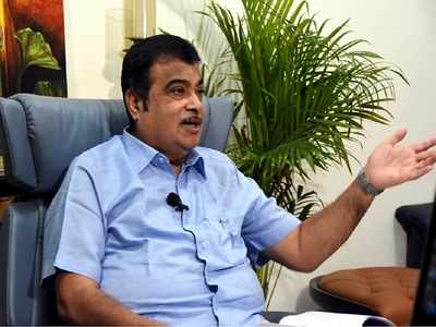 Public transport may resume soon with guidelines: Nitin Gadkari