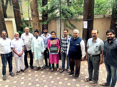 City activists write appeal to President