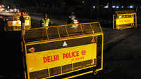Delhi on terror alert ahead of Diwali