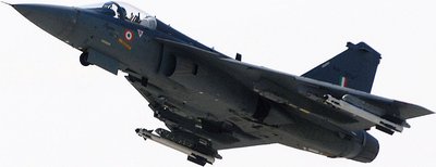 Tejas' price can't come down