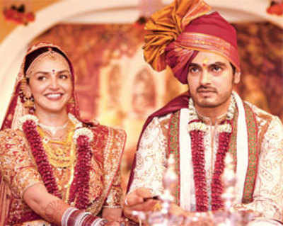 Esha to tie the knot again