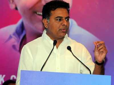 KT Rama Rao warns BJP against trying to replicate Karnataka experiment in Telangana