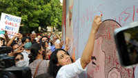 Complaint against Swara Bhaskar, Twitter, others over Ghaziabad assault video