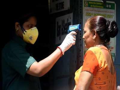 COVID-19: Kerala reports 12 positive cases on Saturday