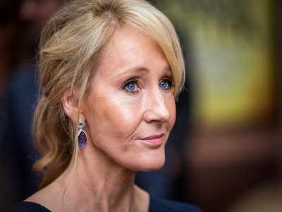 Is JK Rowling's next opus on a forest guide from Bengal?