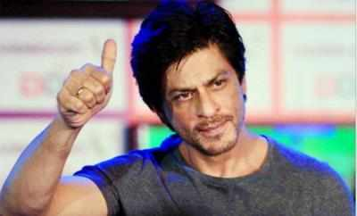 SRK turned host to Virat Kohli in Prague