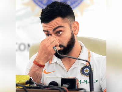India vs Australia series: CoA tells Virat Kohli to be humble