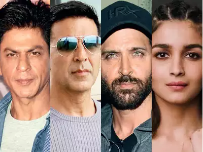 Shah Rukh Khan, Akshay Kumar, Hrithik Roshan, Alia Bhatt, among others join relief work for Kerala