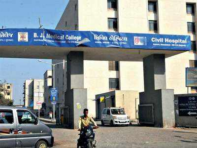 Ahmedabad civil refuses RTI info, says documents can spread covid