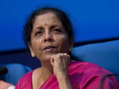 Budget backed with plan, estimates realistic: Nirmala Sitharaman