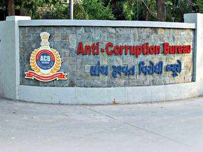ACB tightens its No-ghoos noose around Guj govt's Class 1, 2 officers