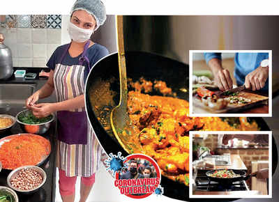 Home chefs hang up ladles over licence, registration delays