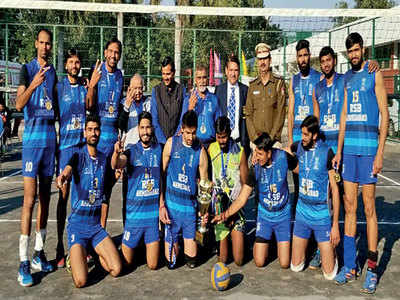 RSB, Ahmedabad are the champs