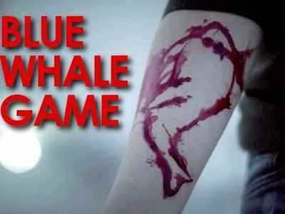 Kolkata Police rescues two students from deadly Blue Whale Challenge