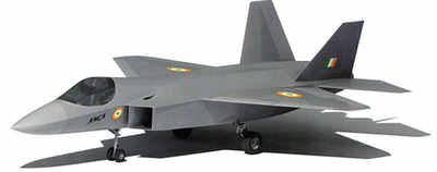 Scientists face uphill task developing India's first 5th generation fighter