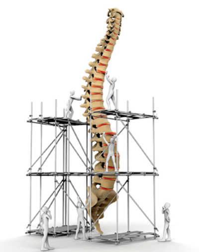 Scientists evolve 'nano-drug' for osteoporosis