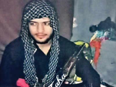 'Slain Sunjuwan attack mastermind had plans to strike outside J&K'