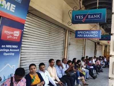 NSE puts restrictions on Yes Bank shares