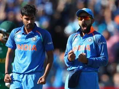 India vs West Indies squad: Bhuvneshwar Kumar returns for T20s, ODIs; skipper Virat Kohli also back