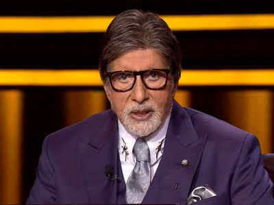 KBC 12: Amitabh Bachchan emphasises on gender equality; says 'my assets will be divided equally between my daughter and son'