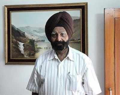 Brig Chandpuri, hero of 1971 battle of Longewala, passes away