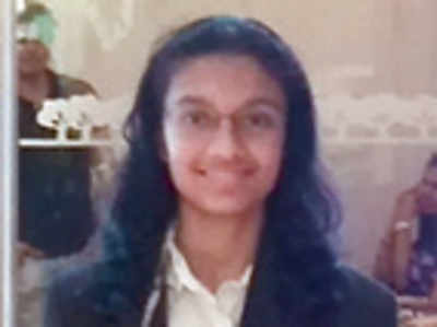 Eco-conscious Bengaluru teenager gives experts lessons on green chemistry