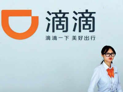 China suspends carpooling service after rape, murder
