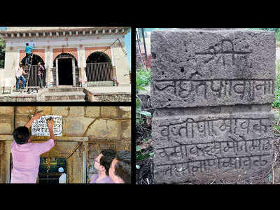 Archaeology dept crowdsources 3 new finds in Pune