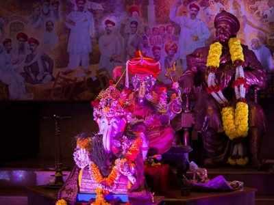 Five Manache Ganpati you must visit in Pune