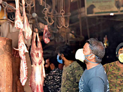 Mutton prices skyrocket to Rs 900 per kg
