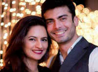 Fawad Khan to become father for second time!