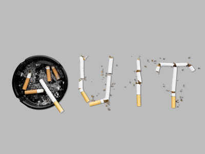 Smokers are more vulnerable to Covid-19