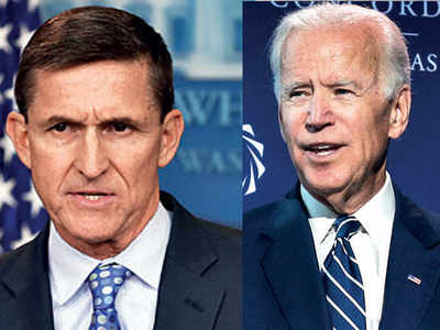 No jail term sought for 'cooperative' Flynn
