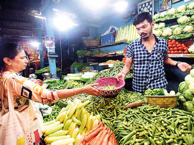 Floods hike vegetable prices
