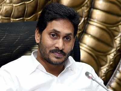 YS Jaganmohan Reddy ousts Andhra Pradesh Election Commissioner through Ordinance