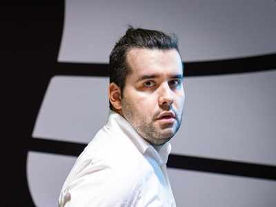 Chess: Nepo will challenge Carlsen for World title