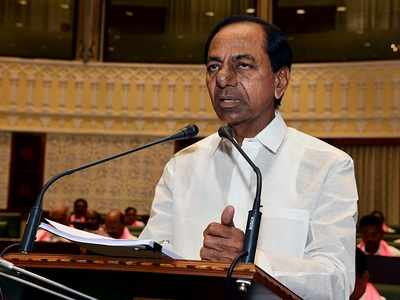 K Chandrasekhar Rao: Congress, BJP failed in developing the country
