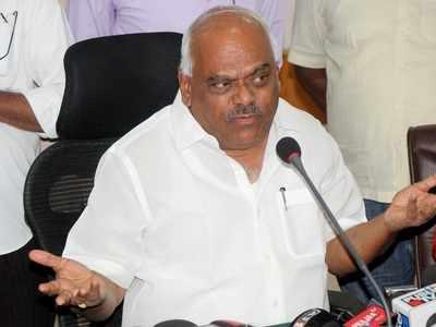 Karnataka Assembly Speaker KR Ramesh Kumar resigns after Yediyurappa wins floor test
