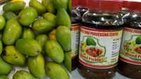 Bengal's mango love in Delhi