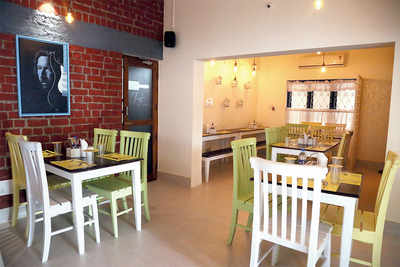 Restaurant review : Forklore