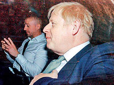 Johnson warns against 'Napoleonic' tariffs