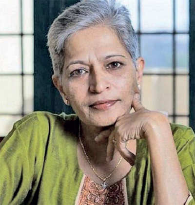Gauri Lankesh murder case: SIT yet to get custody of key accused